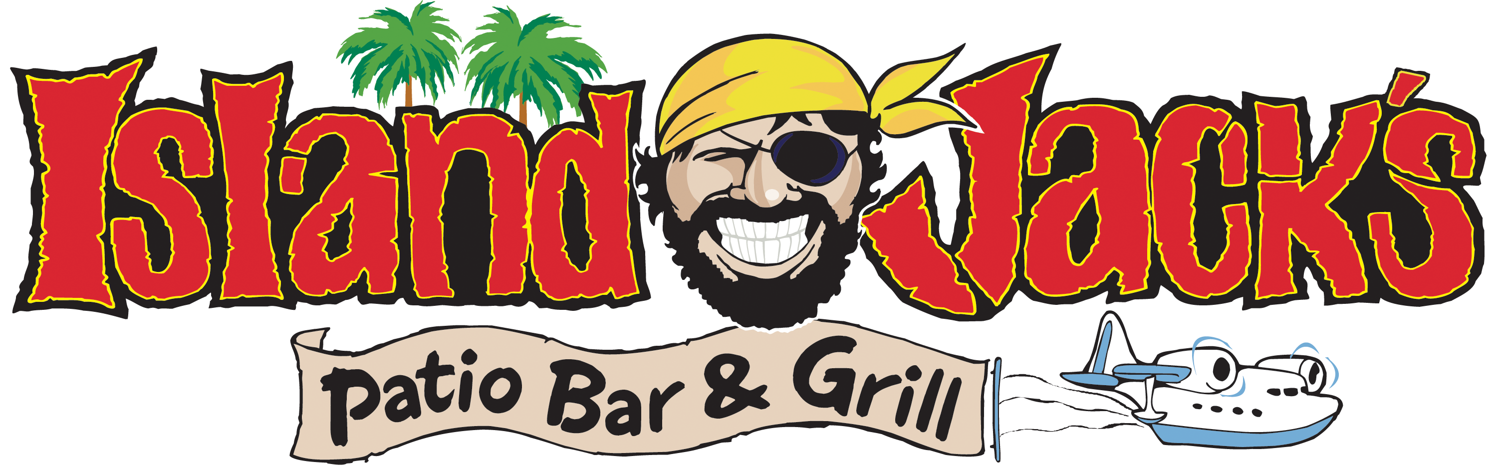 Island Jack's Patio Bar & Grill
